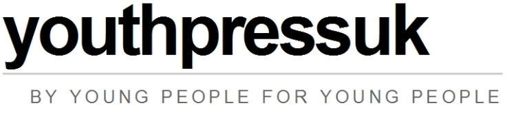 Youth Press Logo (Copyright Youth PressUK)